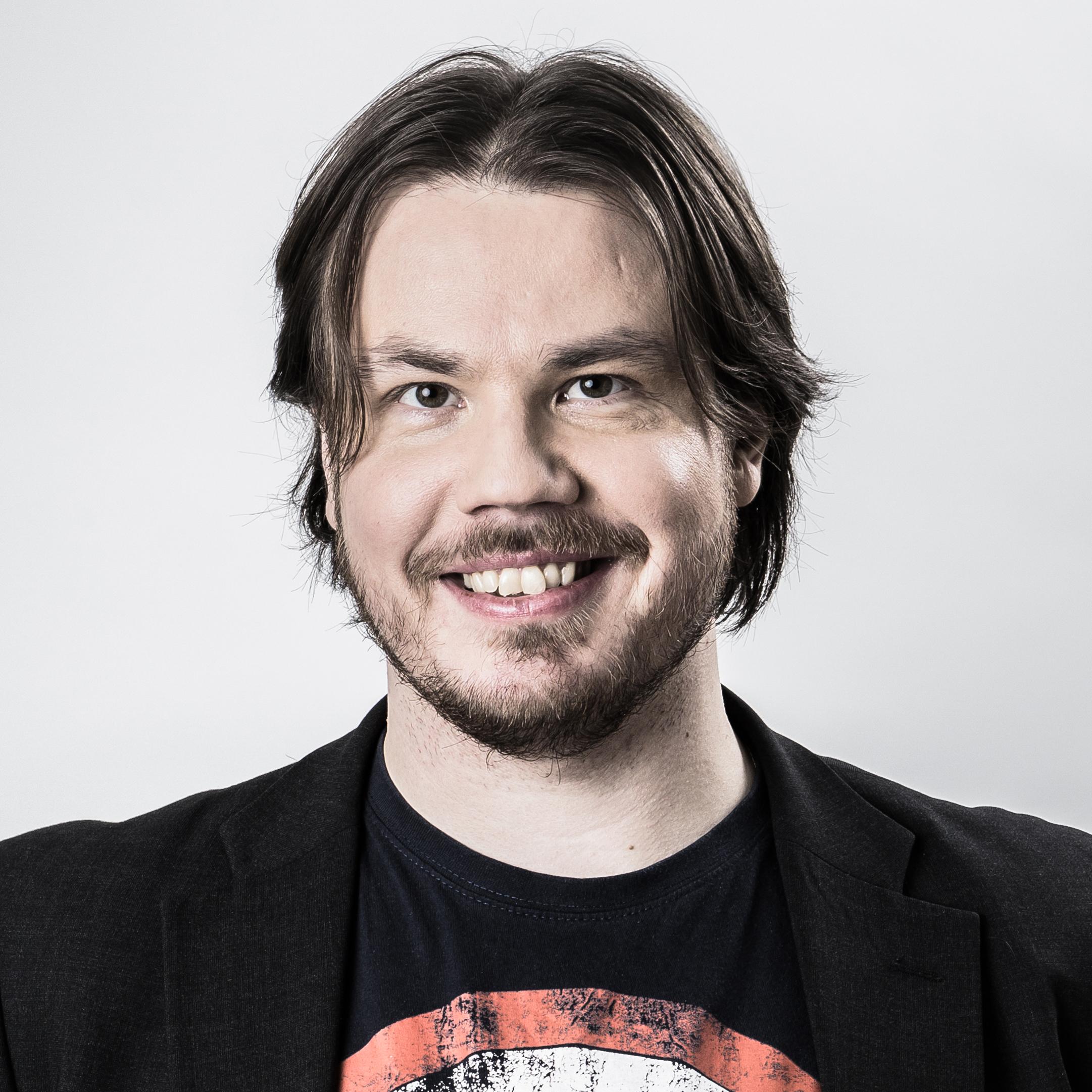 Lauri Photo Face