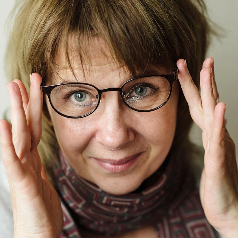 Marzena Zylinska